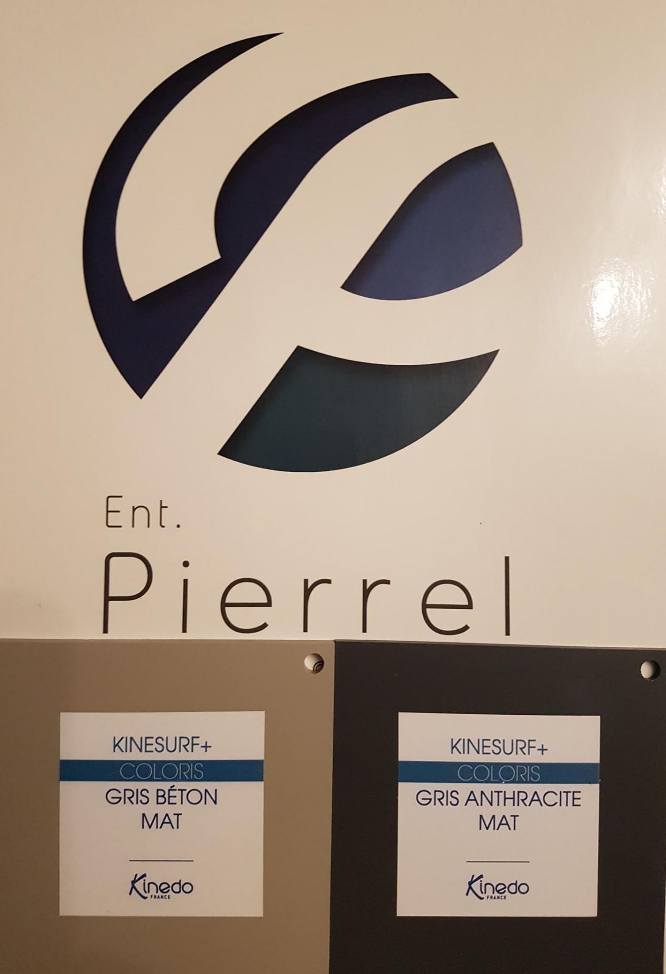 Receveur de douche Kinedo - Entreprise Pierrel 88100 Taintrux - Tél 03-29-55-42-99.