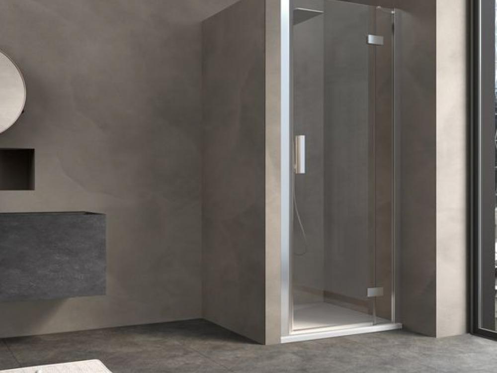 Installation de paroi de douche - Entreprise Pierrel 88100 Taintrux (24)