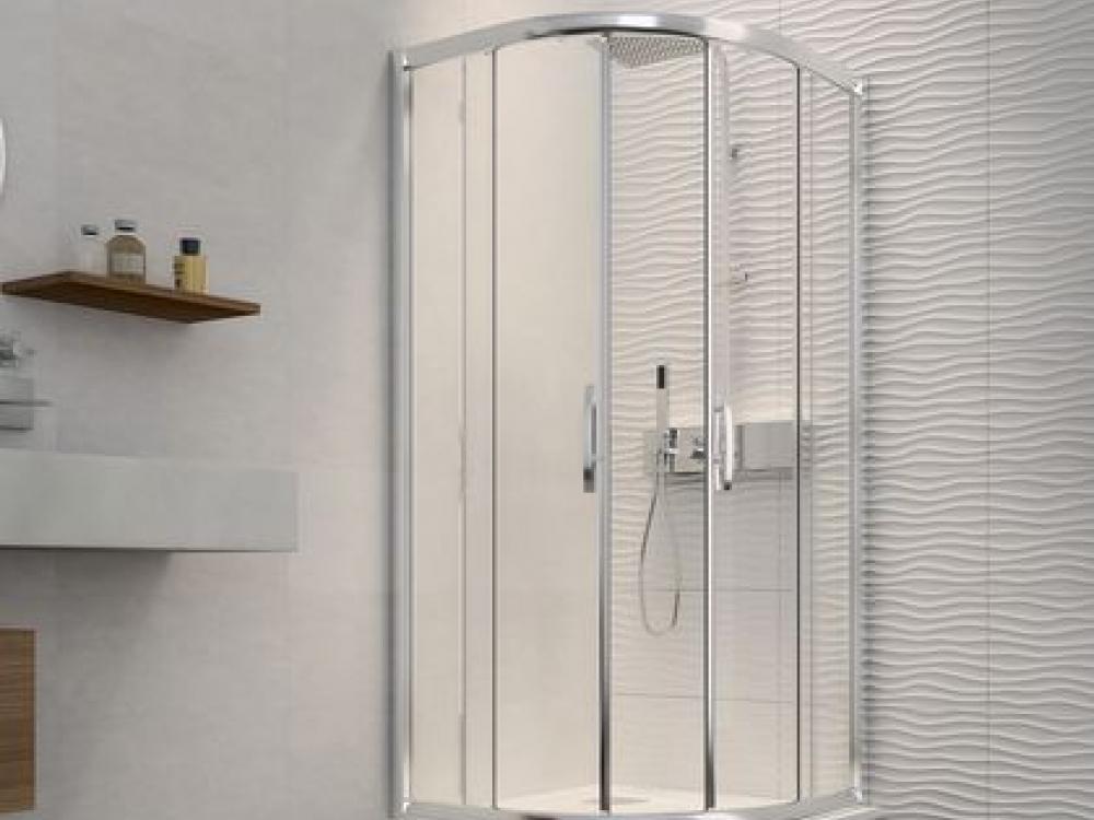 Installation de paroi de douche - Entreprise Pierrel 88100 Taintrux (28)