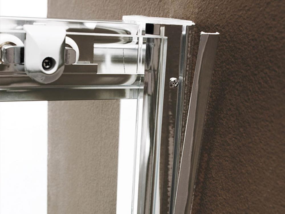 Installation de paroi de douche - Entreprise Pierrel 88100 Taintrux (32)