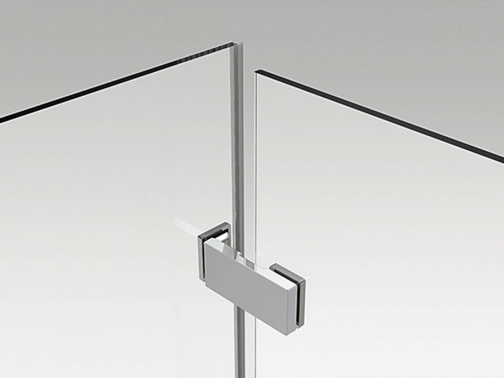 Installation de paroi de douche - Entreprise Pierrel 88100 Taintrux (46)