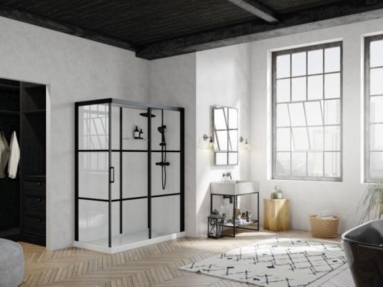 Cabine de douche kinedo ent pierrel 88100 taintrux 03 29 55 42 99 amenagement de salles de bain dans les vosges 28 1